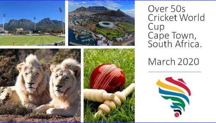 50થી વધુની ઉંમરના ક્રિકેટરોનો વર્લ્ડ કપઃ ભારતીય ટીમના કેપ્ટન જાહેર, જાણો કોણ?