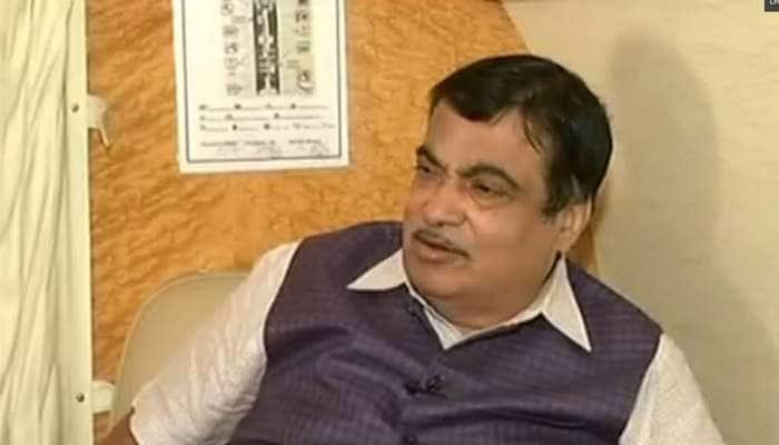 Maharashtra: શિવસેના-NCP અને કોંગ્રેસના ગઠબંધનની સરકાર વધુ દિવસ નહીં ચાલે- નીતિન ગડકરી