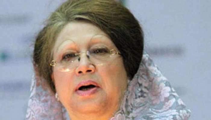 બાંગ્લાદેશ: પૂર્વ PM ખાલિદા ઝીયાના વકીલનુ જૂનિયર વકીલની પત્ની સાથે અફેર