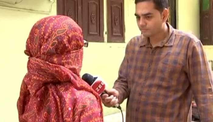 Vadodara Rape : આરોપીને તડપાવીને તાત્કાલિક જાહેરમાં આપો ફાંસી, પીડિતાની માતાનો આક્રોશ