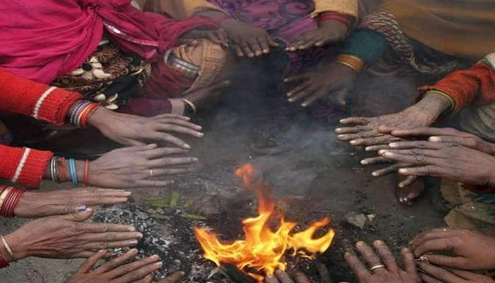 ગુજરાત ઠંડુગાર, ઠંડીની સાથે વરસાદનો પણ પડી શકે છે ડબલ માર