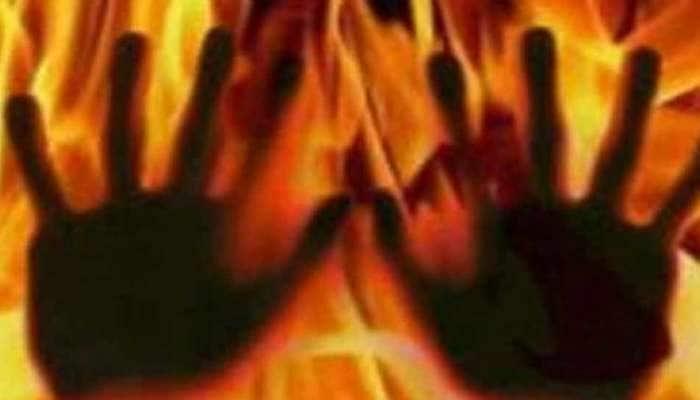 હૈદરાબાદ બાદ બિહારમાં હેવાનિયત, બળાત્કારનો વિરોધ કર્યો તો યુવતીને જીવતી સળગાવી