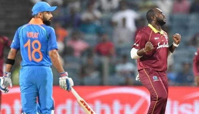 મુંબઇ ટી20: અંતિમ મેચ ભારત અને વિન્ડીઝ માટે કરો યા મરોની સ્થિતી, ટીમમાં મોટુ પરિવર્તન?