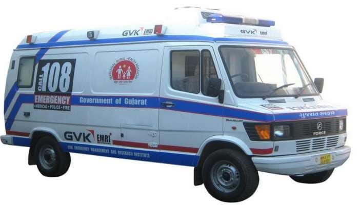 જૂનાગઢ : વંથલીમાં ઝેરી ગેસની અસર થતા 15 ખાણીયાઓને થઇ અસર