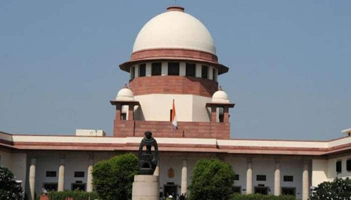 Ayodhya case : 5 જજોની બેન્ચ આજે 18 પુનર્વિચારની અરજી પર કરશે સુનાવણી