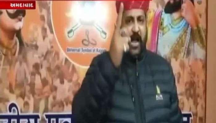 Karni Army atrocity In Movement Mood