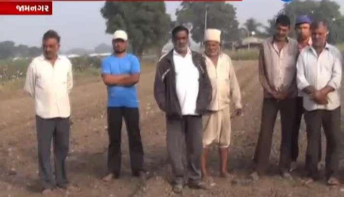 Sheri maholla ni Khabar: Situation Of Jamnagar Famrers Rain