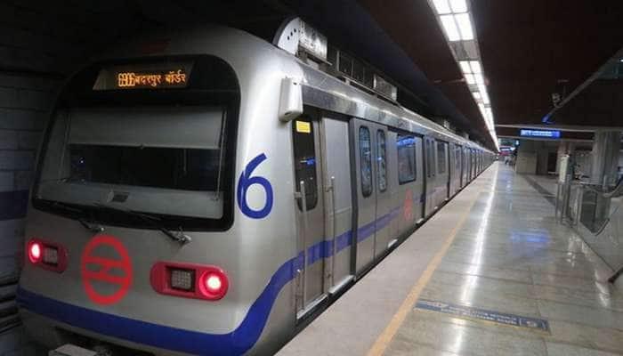 જામિયાનગર હિંસા: તમામ મેટ્રો સ્ટેશન ખૂલ્યા મુકાયા, સેવાઓ શરૂ