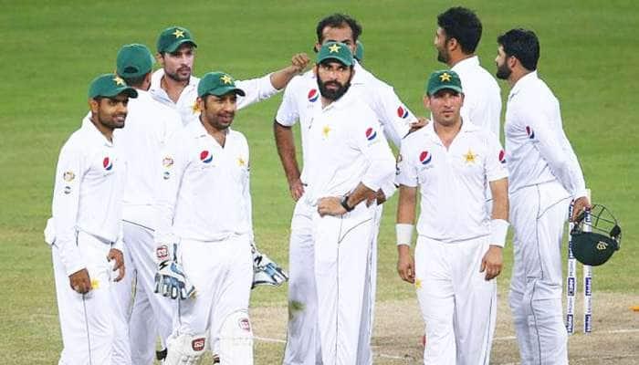 World Test Championship: પાકિસ્તાનનું ખાતુ ખુલવાથી ટીમ ઈન્ડિયાને પડ્યો મોટો ફટકો