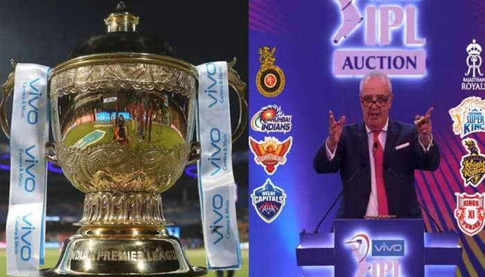 IPL 2020 Auction : બીજા સેશનમાં માર્ક સ્ટોયનિસ અને કેન રિચર્ડ્સન 4 કરોડથી વધુમાં વેચાયા