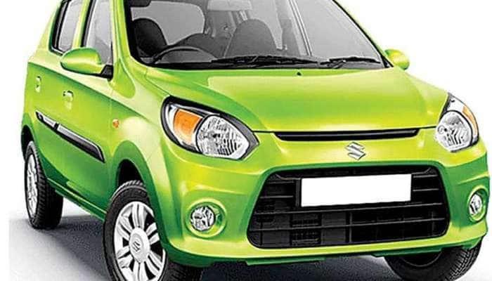 બજારમાં આવ્યું Altoનું નવું વર્જન, Tata એ પણ લોન્ચ કરી ઇલેક્ટ્રિક SUV