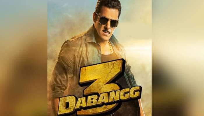 પહેલા દિવસે જ TamilRockers પર લીક થઈ Salman Khanની Dabangg 3