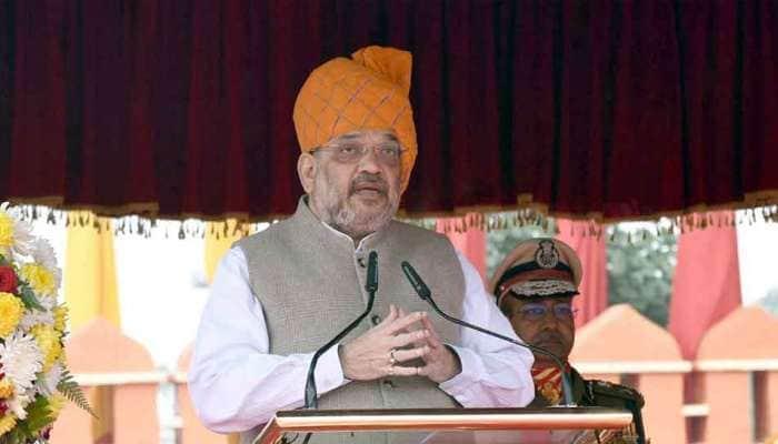 Jharkhand election: અમે ઝારખંડની જનતાના જનાદેશનું સન્માન કરીએ છીએ, હાર પર બોલ્યા અમિત શાહ