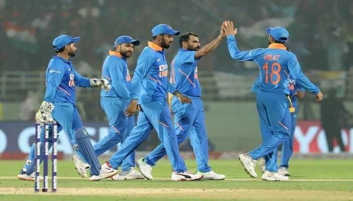 Year Ender 2019: ટીમ ઈન્ડિયાનું રિપોર્ટ કાર્ડ, જાણો કેવું રહ્યું 'વિરાટ ટીમ'નું વર્ષ