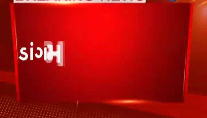 Rainfalls In Saputara, Fears Of Crop Damage To Farmers