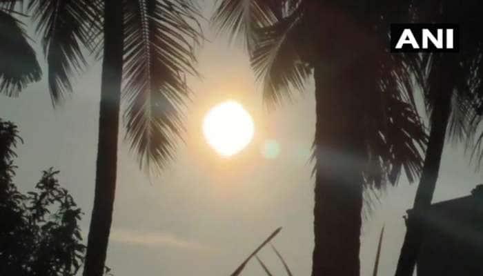 આજનું આ સૂર્યગ્રહણ કોના માટે છે લાભદાયક અને કોના માટે લાવ્યું છે અશુભ સંકેત, ખાસ જાણો