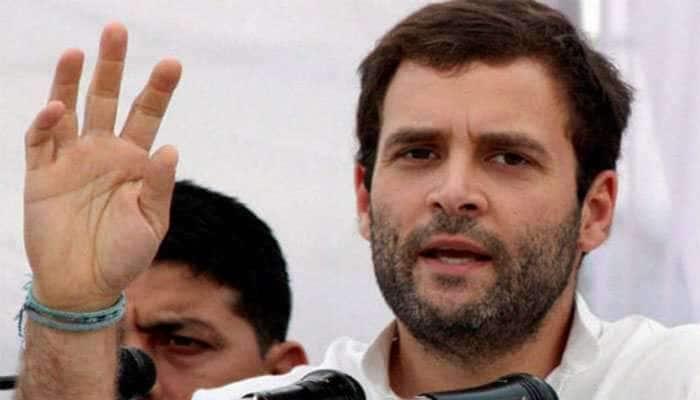ડિટેન્શન સેન્ટરને લઈને ઘમાસાણ, રાહુલ ગાંધીએ કહ્યું- 'RSSના PM ભારતમાતાને ખોટું બોલે છે'