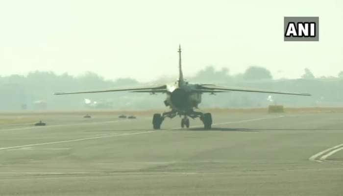 MiG-27એ ભરી છેલ્લી ઉડાણ, કારગિલ યુદ્ધમાં 'જાંબાઝ યોદ્ધા'એ PAKને હચમચાવી નાખ્યું હતું