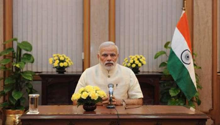 PM મોદી આજે કરશે વર્ષની છેલ્લી 'મન કી બાત' 60મી વાર દેશવાસીઓને કરશે સંબોધિત