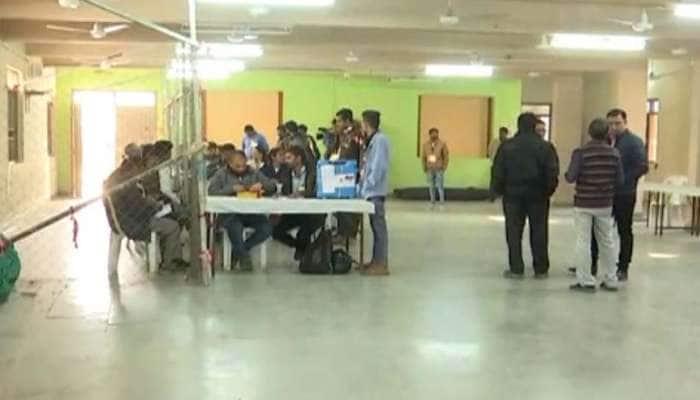 જિલ્લા-તાલુકા પંચાયત પેટાચૂંટણીનું પરિણામ, અમદાવાદની 2 બેઠકો પર કોંગ્રેસે ભાજપને હરાવ્યું