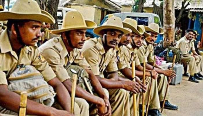 New year 2020 : દારૂ પીને છાકટા કરતા પહેલા સો વાર વિચારજો, આવો છે ગુજરાતમાં પોલીસ બંદોબસ્ત