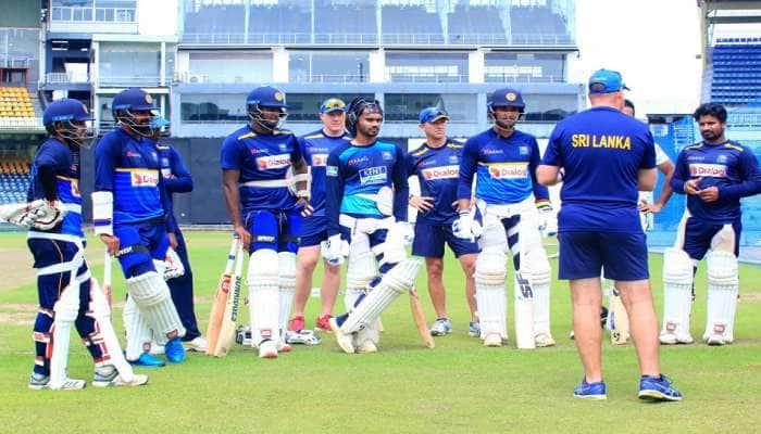 INDvsSL T20: ભારતના પ્રવાસ માટે શ્રીલંકાની ટીમ જાહેર, મલિંગા કેપ્ટન