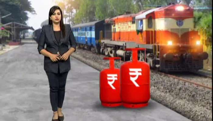 Non-Subsidised LPG Becomes More Expensive From Today; Price Up Rs 140/Cylinder Since August
