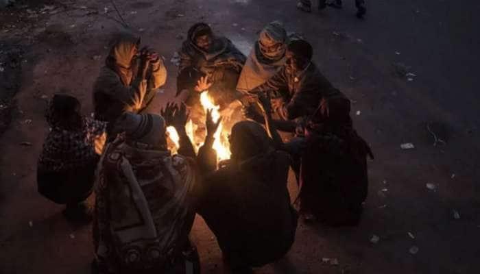 દિલ્હીમાં ઠંડી અને પ્રદૂષણનો 'ડબલ એટેક', Pollution ફરીભયાનક સ્તરે પહોંચ્યું...