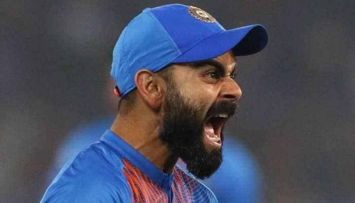 India vs Sri Lanka: ટી20 આંતરરાષ્ટ્રીયમાં મોટા રેકોર્ડથી માત્ર એક રન દૂર છે કોહલી