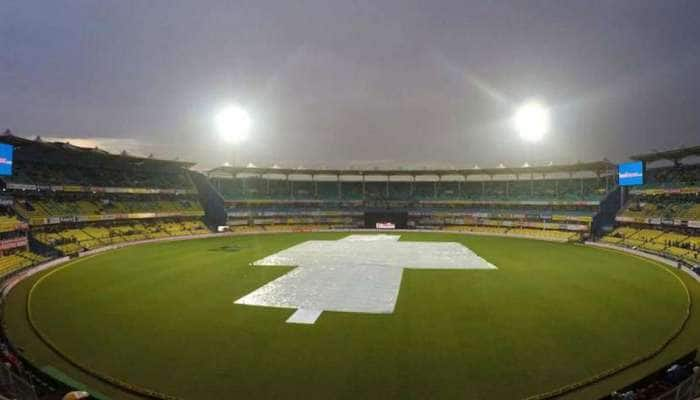 IND vs SL T20 Live: સ્ટાફની એક ભુલનાં કારણે વર્ષની પહેલી મેચ રદ્દ