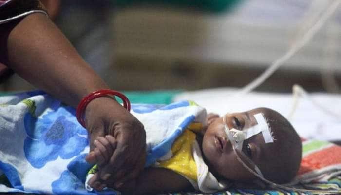 રાજસ્થાનમાં બાળ મૃત્યુદરની ચર્ચા: ગુજરાતનાં આંકડા પણ ચોંકાવનારા