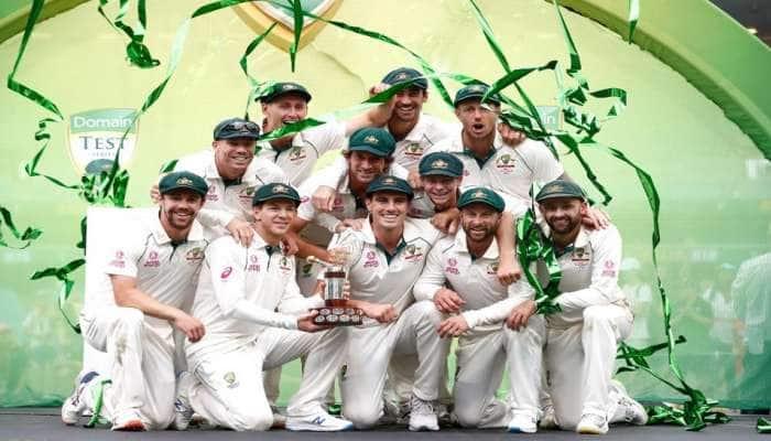 AUS vs NZ: ઓસ્ટ્રેલિયાએ ત્રીજી ટેસ્ટ જીતી, સિરીઝમાં ન્યૂઝીલેન્ડનો 3-0થી સફાયો