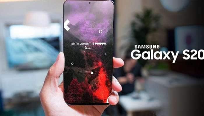 બસ 11 ફેબ્રુઆરી સુધી જોઇ રાહ, આ દિવસે Samsung લોન્ચ કરશે નવો Galaxy smartphone