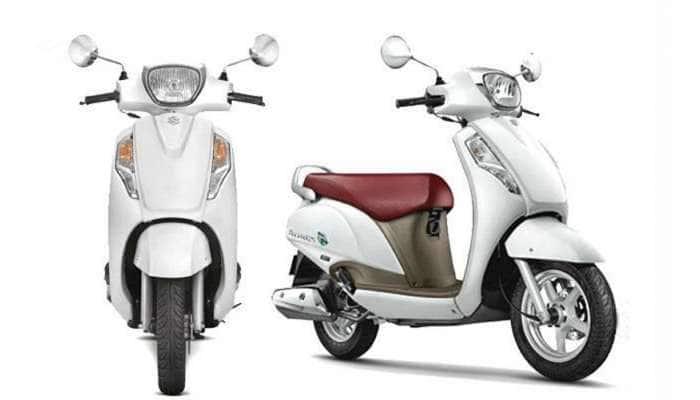Suzuki Motorcycle લોન્ચ કર્યું Access 125 નું BS-VI વર્જન, જાણો કેટલી છે કિંમત