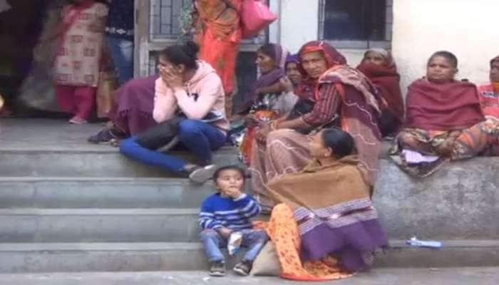ગુજરાત સરકારના હોંશ ઉડાવી દે તેવો આંકડો, સૌરાષ્ટ્રની સૌથી મોટી સરકારી હોસ્પિટલમાં એક વર્ષમાં 435 બાળકોના મોત