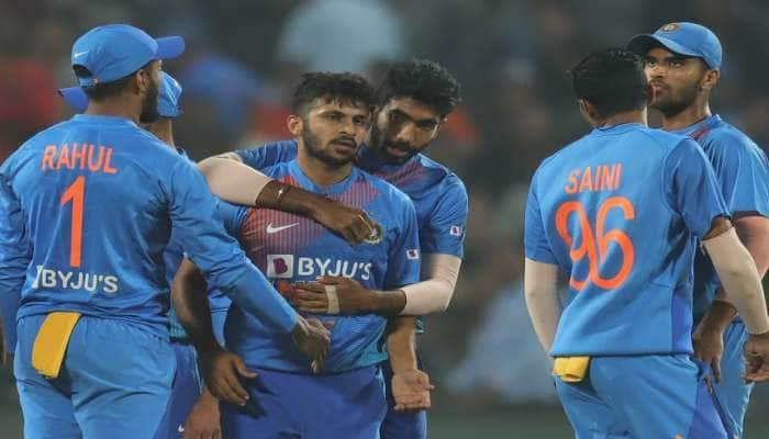 INDvsSL: ભારતે શ્રીલંકાને 78 રને હરાવ્યું, સિરીઝ 2-0થી કરી કબજે