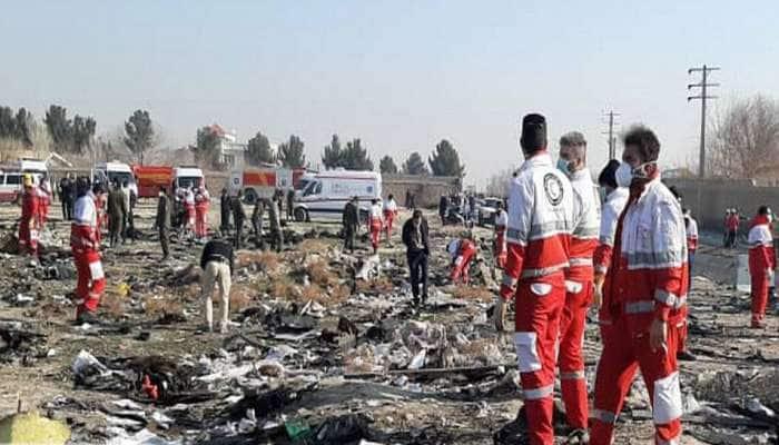 ઈરાનની 'માનવીય ભૂલ'એ લીધો 176 લોકોનો ભોગ, યુક્રેની વિમાન અકસ્માતમાં થયો મોટો ખુલાસો