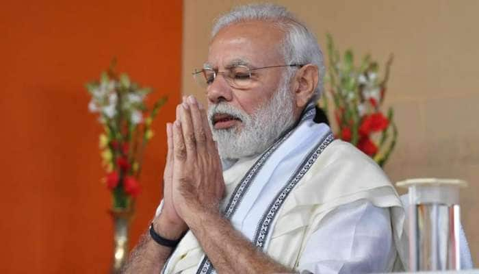 PM મોદીએ કહ્યું, 'કલકત્તા પોર્ટ હવે શ્યામા પ્રસાદ મુખર્જીના નામથી ઓળખાશે'