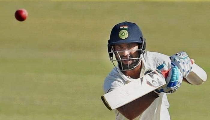 રણજી ટ્રોફીઃ ચેતેશ્વર પૂજારાએ ફટકારી બેવડી સદી, તોડ્યા ફર્સ્ટ ક્લાસ ક્રિકેટના ઘણા રેકોર્ડ