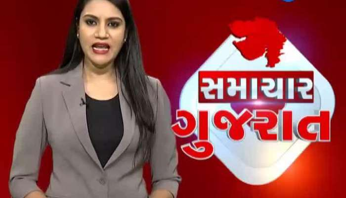 Samachar Gujarat: Locusts Returned To Pakistan