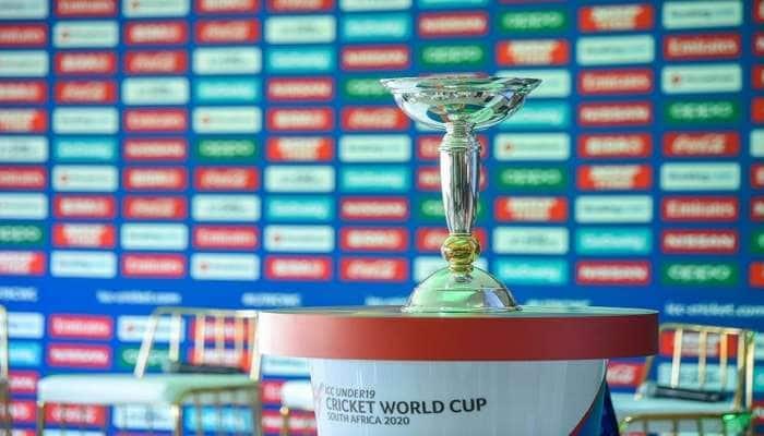 ICC U-19 વર્લ્ડ કપ: જાણો સંપૂર્ણ કાર્યક્રમ અને સમય