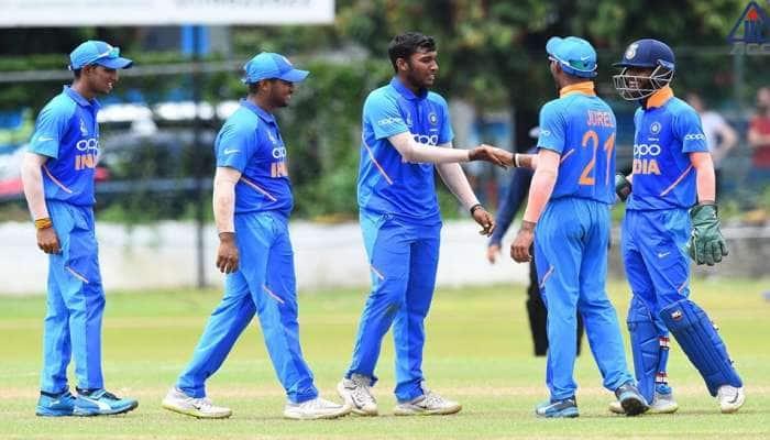ICC U19 world cup: પ્રિયમ ગર્ગની આગેવાનીમાં પાંચમી વાર વિશ્વ વિજેતા બનવા ઉતરશે ભારત