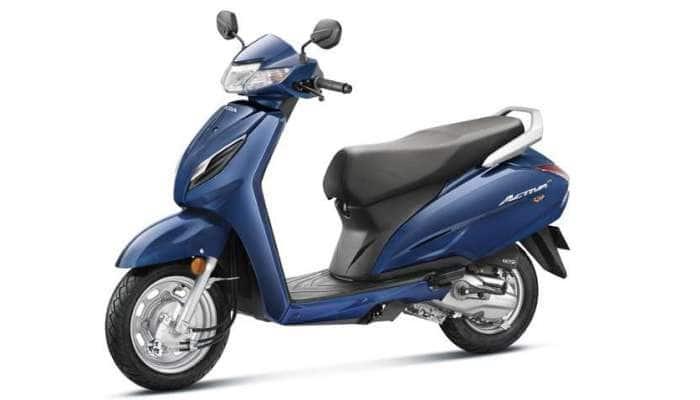 Honda એ લોન્ચ કરી BS-VI એન્જીનવાળું Activa 6G, કિંમત હશે 63,912 રૂપિયા