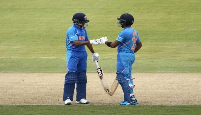 U19 World Cup 2020: ભારતે જીત સાથે કર્યો પ્રારંભ, શ્રીલંકાને 90 રને હરાવ્યું