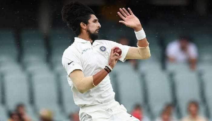 IND vs NZ: ટેસ્ટ ટીમની જાહેરાત પહેલા ટીમ ઈન્ડિયાને લાગ્યો ઝટકો, ઈશાંત શર્મા થયો ઈજાગ્રસ્ત