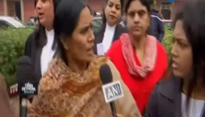 Plea Of Convicted Pavan Is Rejected In Nirbhaya Case