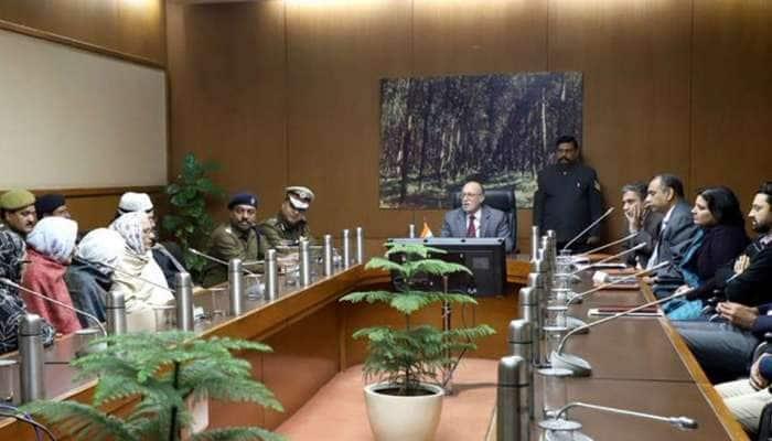દિલ્હીઃ LGને મળ્યા બાદ નરમ પડ્યા શાહીન બાગના પ્રદર્શનકારી, છૂટ આપવા તૈયાર