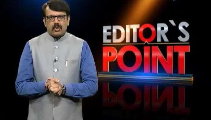 EDITOR'S POINT: Imran Khan Wants Kashmir