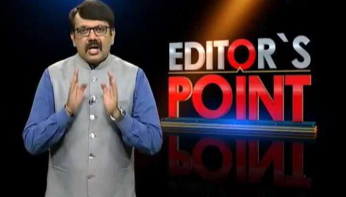 EDITOR'S POINT: Pakistan Is Known By World As Terrorism