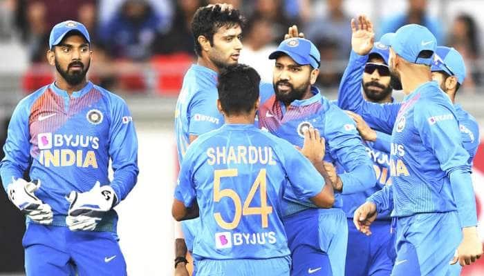 INDvsNZ 1st T20I: ન્યૂઝિલેન્ડમાં ભારતની ધમાકેદાર શરૂઆત, વિદેશમાં 'સૌથી મોટી જીત'નો રેકોર્ડ